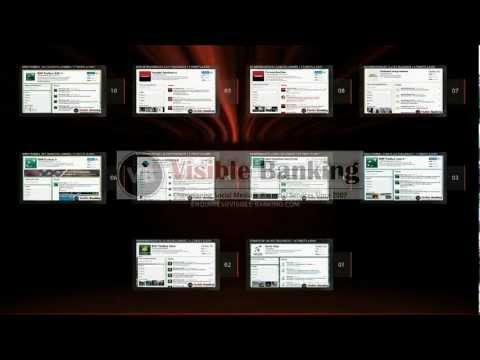 Top 10 des Institutions Financières Française sur Twitter [SOCIAL MEDIA BANKING]