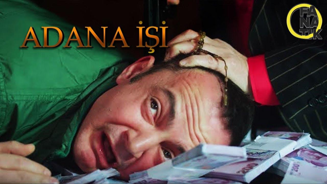 Adana İşi -  Film  HD izle
