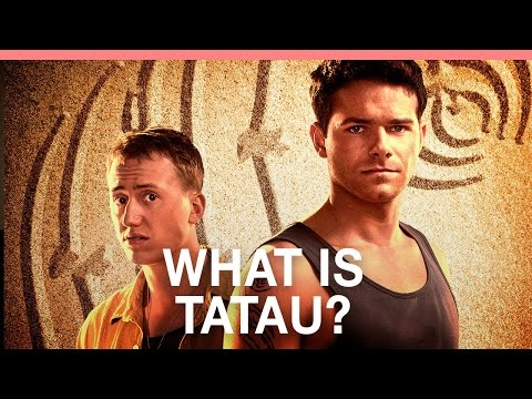 What is Tatau? We meet the stars of the BBC Three mystery