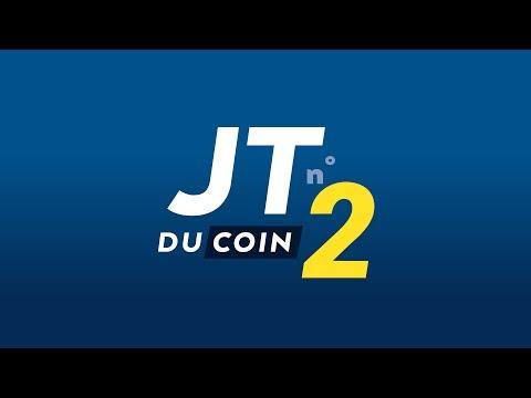 📆 JTduCoin #2 - Revue d'actualité des cryptomonnaies