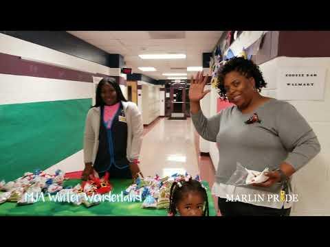 Marlin Junior Academy 2nd Annual Winter Wonderland