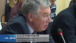Новости-на-Дону в 7.30 от 25 апреля 2017