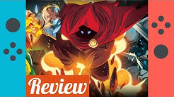 Wizard Of Legend Switch Review