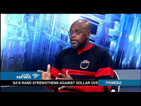 Rand reaction to Zuma's response