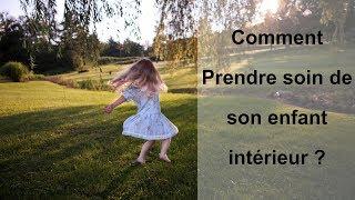 Comment prendre soin de son enfant intérieur en travaillant sur l'ombre