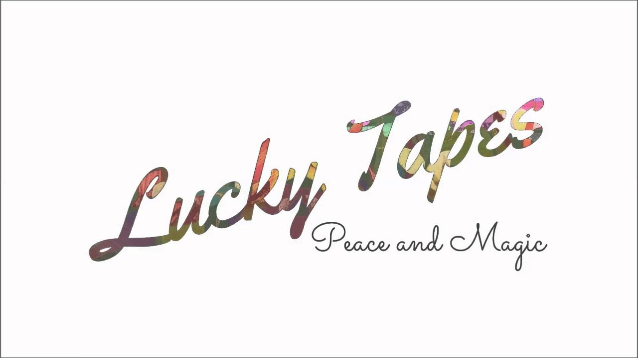 lucky tapes peace and magic official trailer youtube