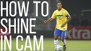 How To Stand Out In The CAM Position In Football