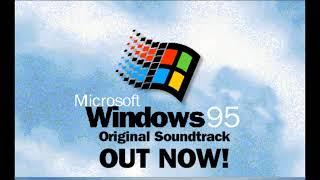 Windows 95 (Original Soundtrack) - OUT NOW