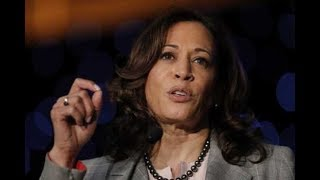 Kamala Harris Makes HUGE Mistake At CNN Town Hall - PROMISES To Take EXECUTIVE Action On Guns