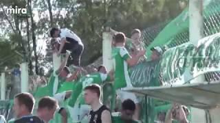 Unión de Tornquist 1 - Automoto 0 - Resumen (1-0) | Fecha 7 torneo Clausura LRF