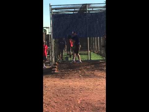 Brady Stubbs - Moon Valley High School - Circle Change