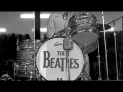 "The Beatles in Cleveland ""Radio Interviews"" [14 August 1966] Audio Only"