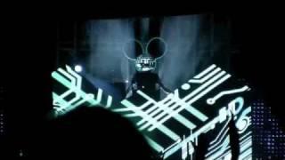 deadmau5, Muse at Austin City Limits 2010
