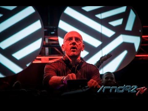 Sven Väth - Cocoon Arena @ Creamfields, Buenos Aires, Argentina (14.11.2015) [HQ Audio]