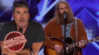 Greatest Guitar Auditions On Got Talent X Factor And Idols Amazing Auditions MP3