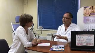 Все о здоровье, тема: классическая гинекологическая помощь