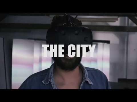 The city ERROR-43