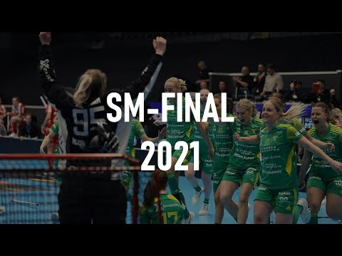 Download SM-Final 2021 Highlights - Team Thorengruppen IBK vs Pixbo Wallenstam IBK