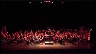 N. Rimsky Korsakov: Capriccio Espagnol - Ensemble Cartésixte