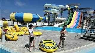 Дамир на Кипре отель King Evelthon Пафос Cyprus Hotel King Evelthon Paphos