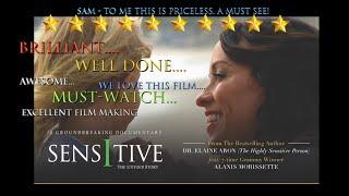 Sensitive The Untold Story trailer (2020)