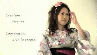 エレガントコレクション 2012 モデルファッションコンテスト エイジレス...
