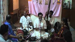 dhinamaNi vamsha  - harikaambhOji - Adi - Thyagaraja