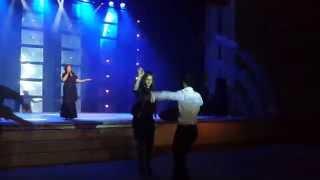 Эльвира и Гюльнара Ахмедхановы  2 песни
