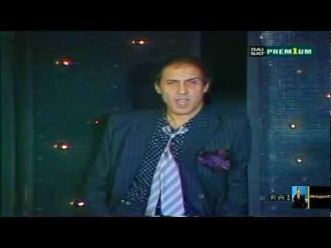 Adriano Celentano Susanna 1987