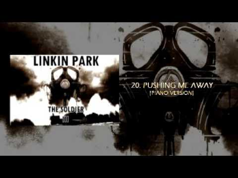 The Soldier 3 -  Pushing Me Away (Piano Version)  Linkin Park