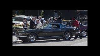 On Her Majesty S Secret Service Aston Martin Dbs Youtube