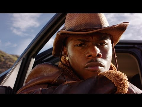 DaBaby - Walker Texas Ranger