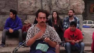 Solo - Valentin flamini en Bariloche