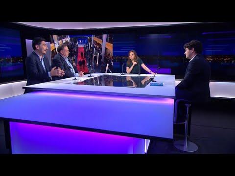 Emmanuel Macron peut-il réformer la Zone euro ?