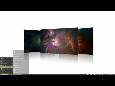 Screenshot Composer - Screenie - Ubuntu 9.10