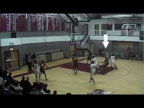 Steven Bush - High School Basketball at its Best