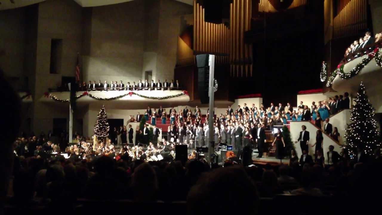 Christmas Concert at Lake Avenue
