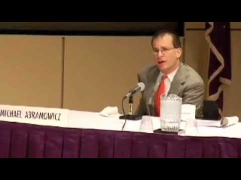 Panel Q&A: Third Party Financing of Litigation