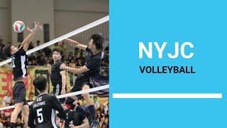 NYJC Volleyball