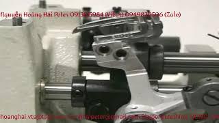 KANSAI SPECIAL HOW TO SET UP THE PX302-4W NG HOANG HAI PETER 0913815984 VIET TIEN TUNG SHING VTS VI