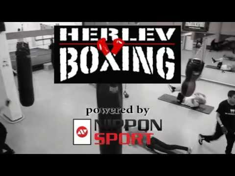 Herlev Boxing Promotion Video - Powered by Nippon Sport