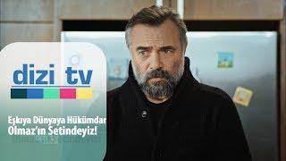 Eşkıya Dünyaya Hükümdar Olmaz setinden keyifli görüntüler - Dizi Tv 618. Bölüm