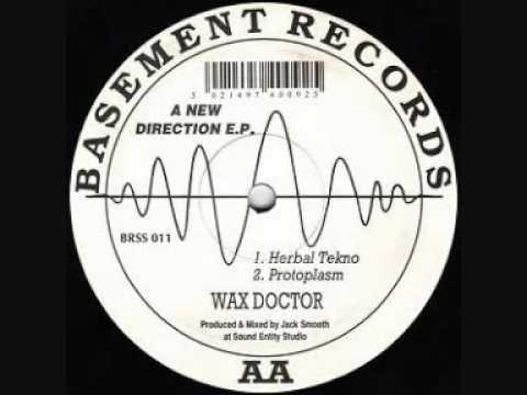 Wax Doctor - Herbal Tekno