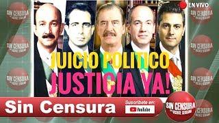 EN VIVO hijos de #SalinasDeGortari en vídeo de secta #NXIVM. #AMLO pide apoyo a #Facebook 6/19/2019 thumbnail