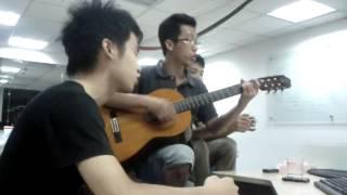 Lời Của Gió - Acoustic