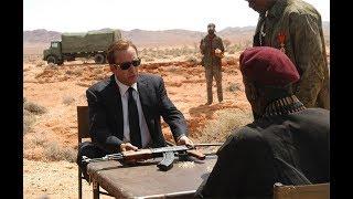 AK47的广告太牛逼了,简直吊爆了,推荐这部好莱坞战争大片!