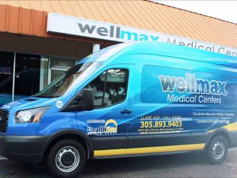 Wellmax Medical Center - North Miami, FL (Creole)