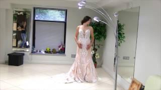 Первая примерка свадебного платья! 04.07.16 | LIVE VLOG | INESA&ALEX-VLOG