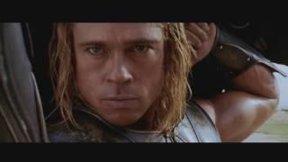 Сцена из фильма Троя