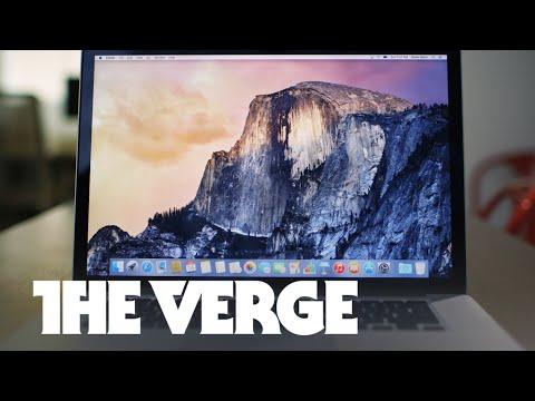 Mac OS X El Capitan preview